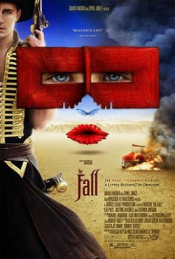 The Fall, El Sue�o de Alexandria