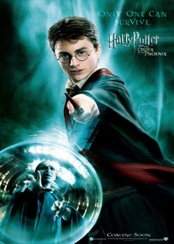Harry Potter i l'Ordre del F�nix