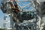 Cabina del London Eye