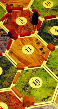 The Settlers of Catan (Los Colonos de Cat�n)