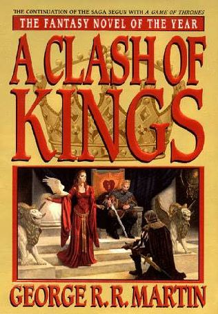 A Clash of Kings (Choque de Reyes)