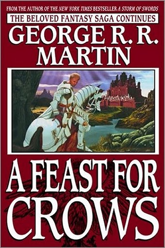 A Feast For Crows (Festín de Cuervos)
