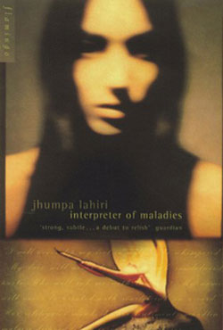 The Interpreter of Maladies