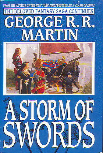 A Storm of Swords (Tormenta de Espadas)